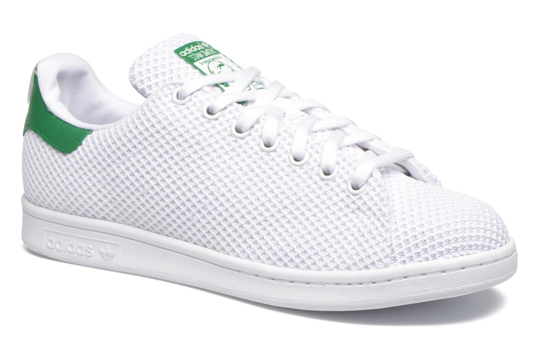 Sneakers Adidas Originals Stan Smith Ck Wit detail