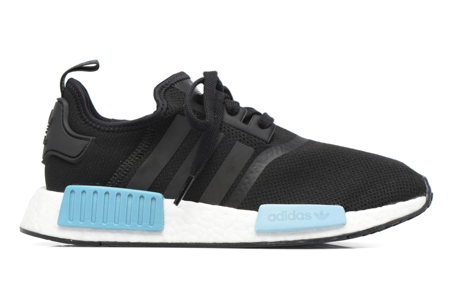 Trainers Adidas Originals Nmd_R1 W Blue back view