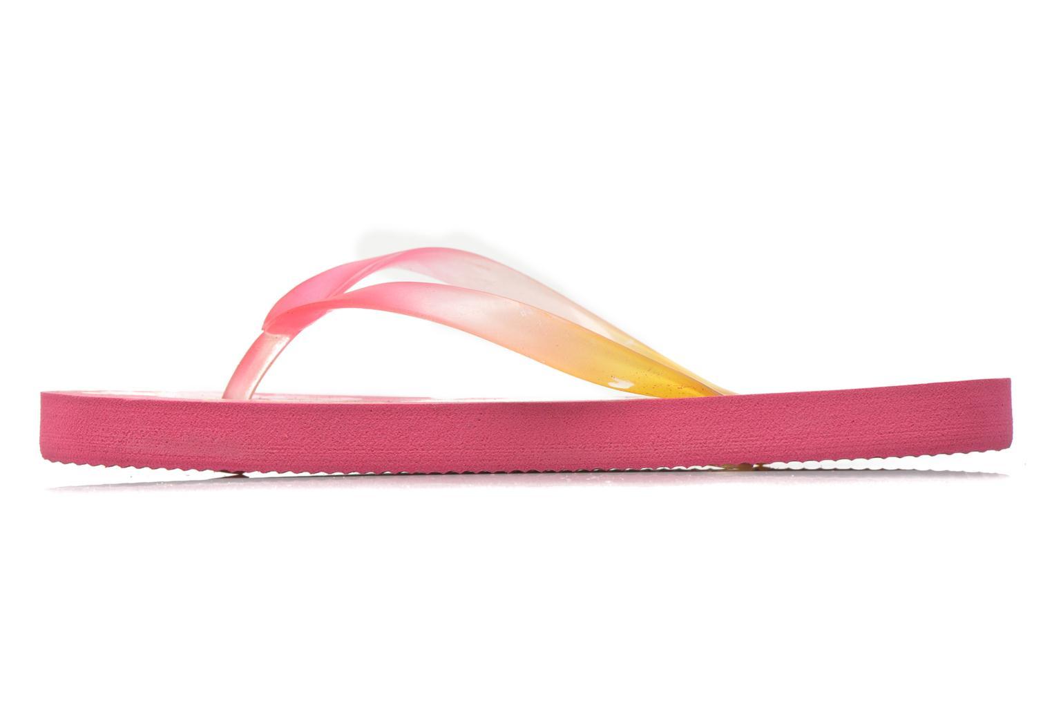 Flip flops Hello Kitty Hk Lecarre Ss E Pink front view