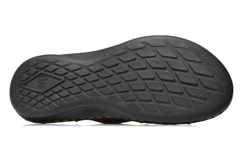 Sandales et nu-pieds TBS Easy Walk Benaix Marron vue haut