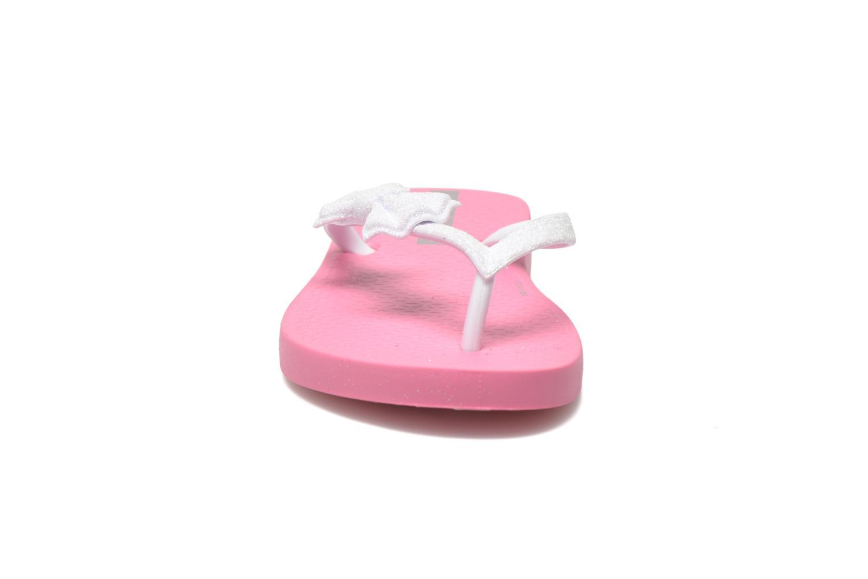 Lolita III Kids Pink/White