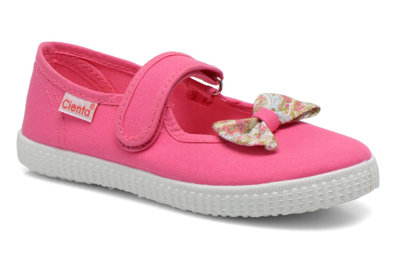 Cienta - Kinder - Constanza - Ballerinas - rosa dCiC4SG