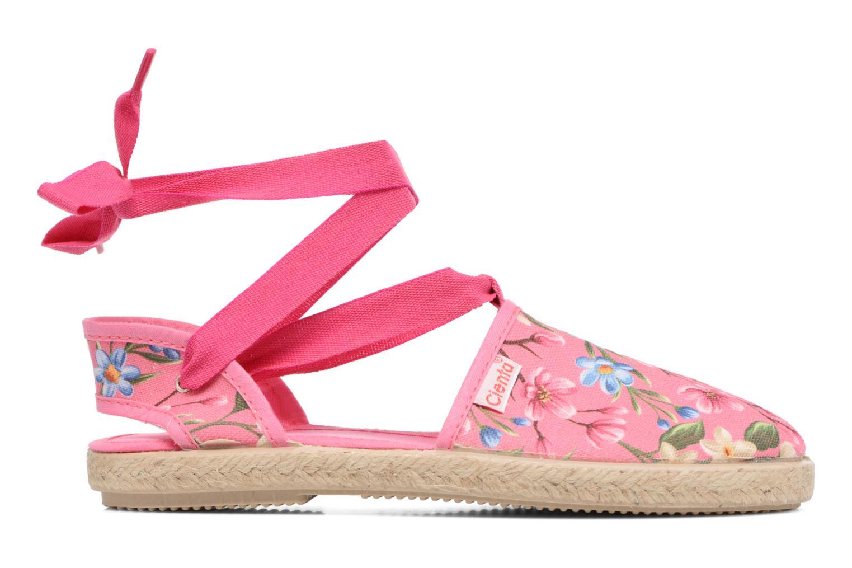 Sandales et nu-pieds Cienta Alicia Rose vue derrière