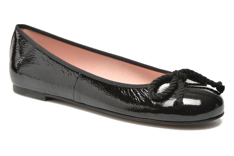 Rosario thick lace ipnotic noir