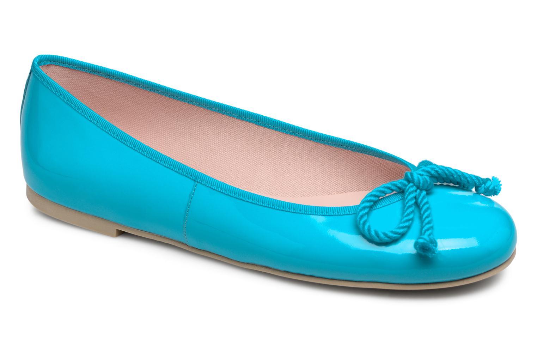 Zapatos promocionales Pretty Ballerinas Rosario (Azul) - Bailarinas   Casual salvaje