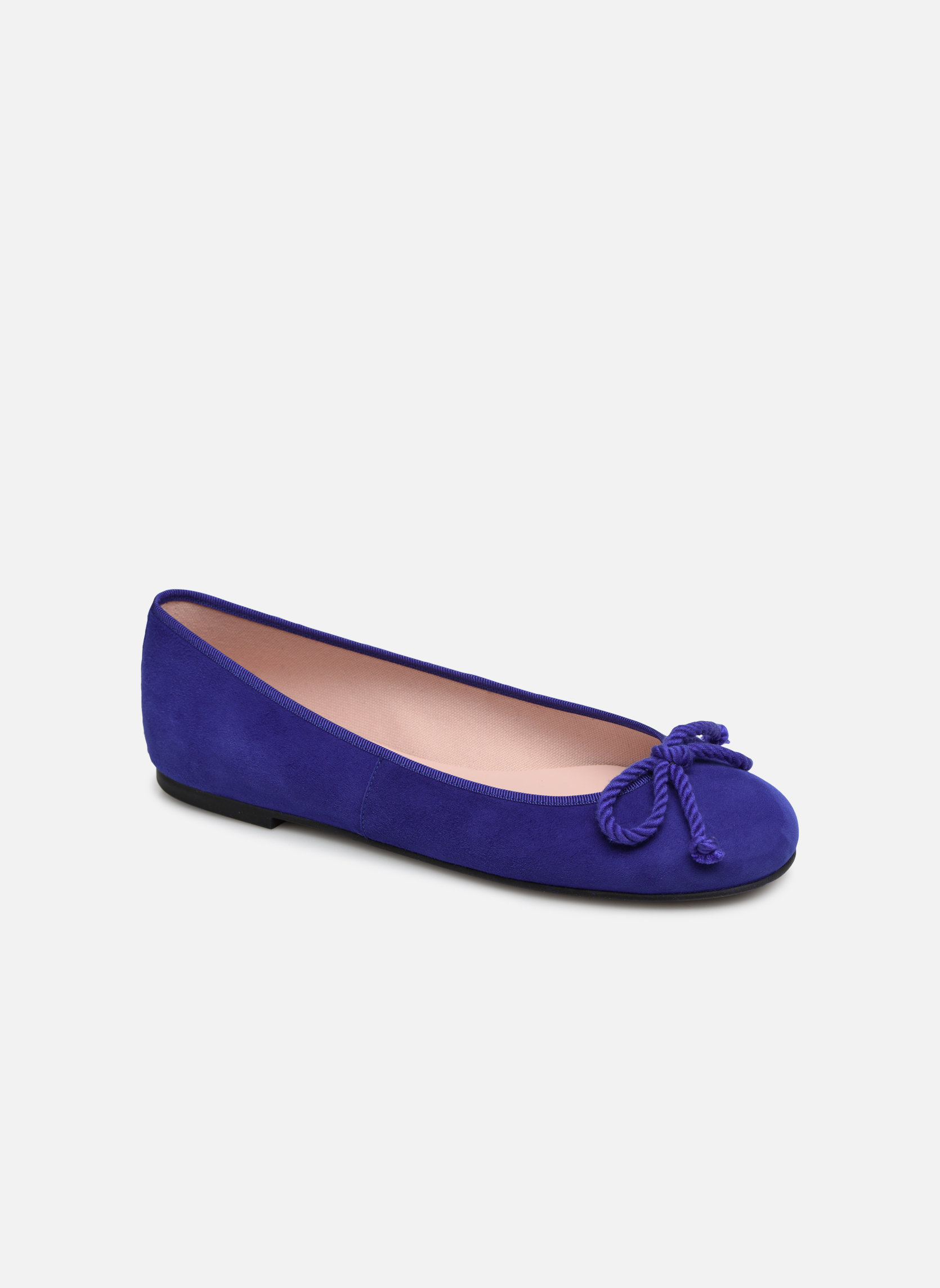 Zapatos promocionales Pretty Ballerinas Rosario (Azul) - Bailarinas   Venta de liquidación de temporada