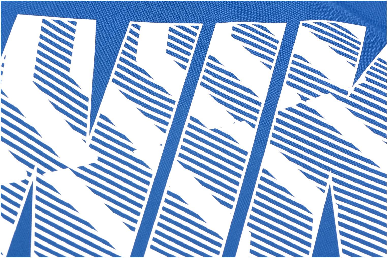 NIKE HERITAGE GYMSACK Blue jay-blue jay-white