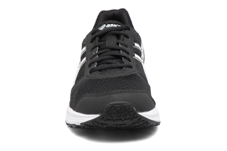Zapatillas de deporte Asics Patriot 8 Negro vista del modelo