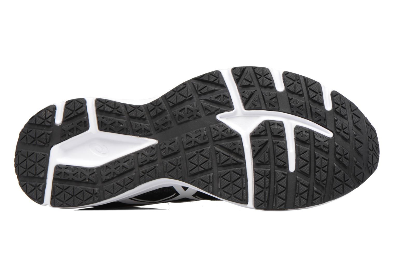 Zapatillas de deporte Asics Patriot 8 Negro vista de arriba