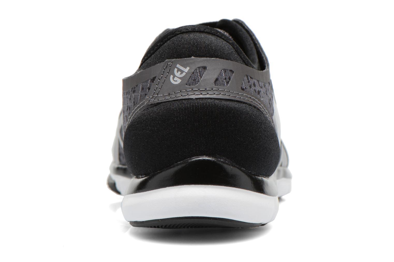 Gel-Fit Nova Carbon/Silver/Black