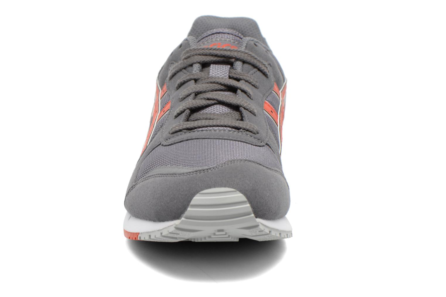 Trainers Asics Gel-Classic Grey model view