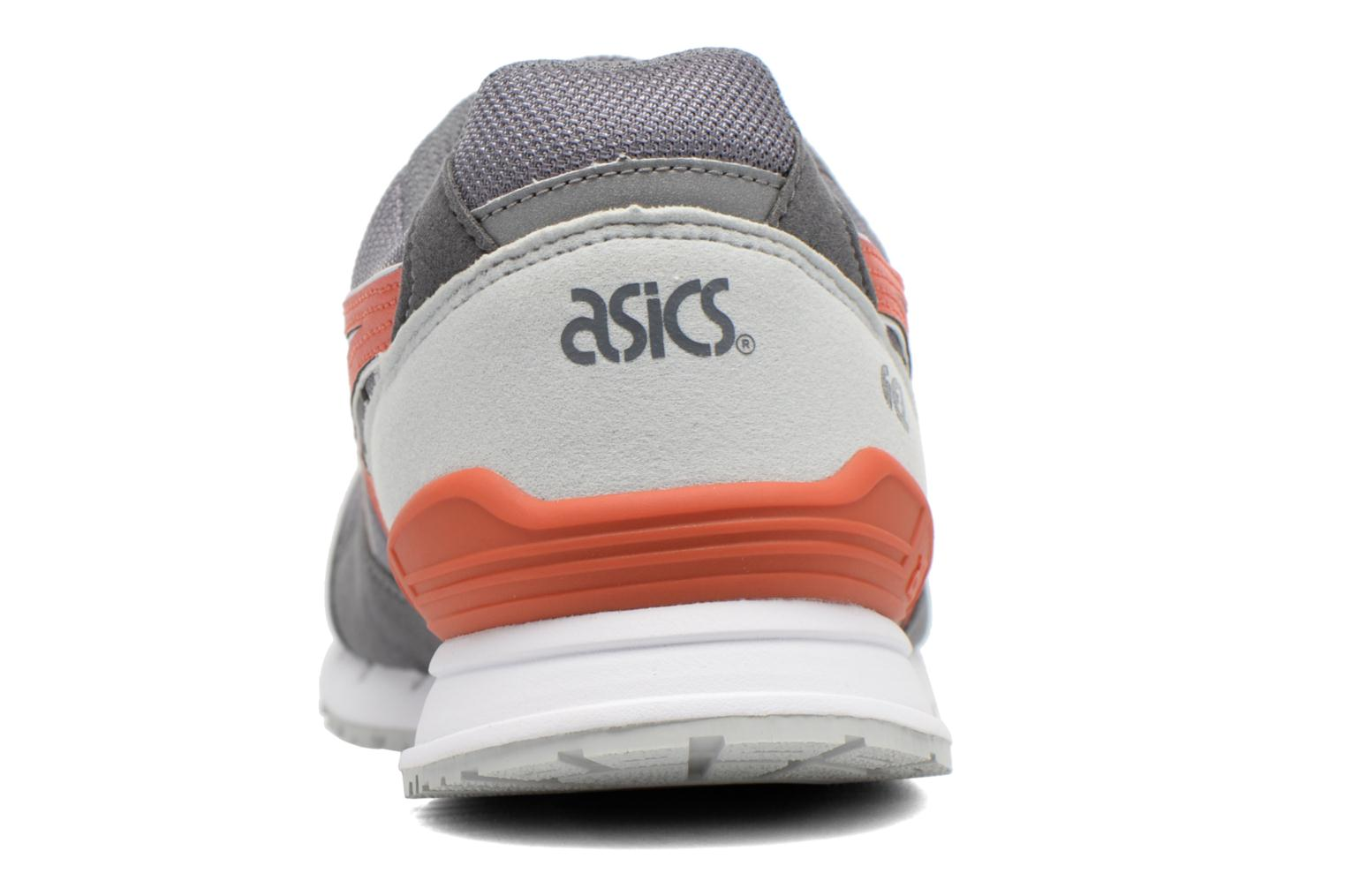 Trainers Asics Gel-Classic Grey view from the right
