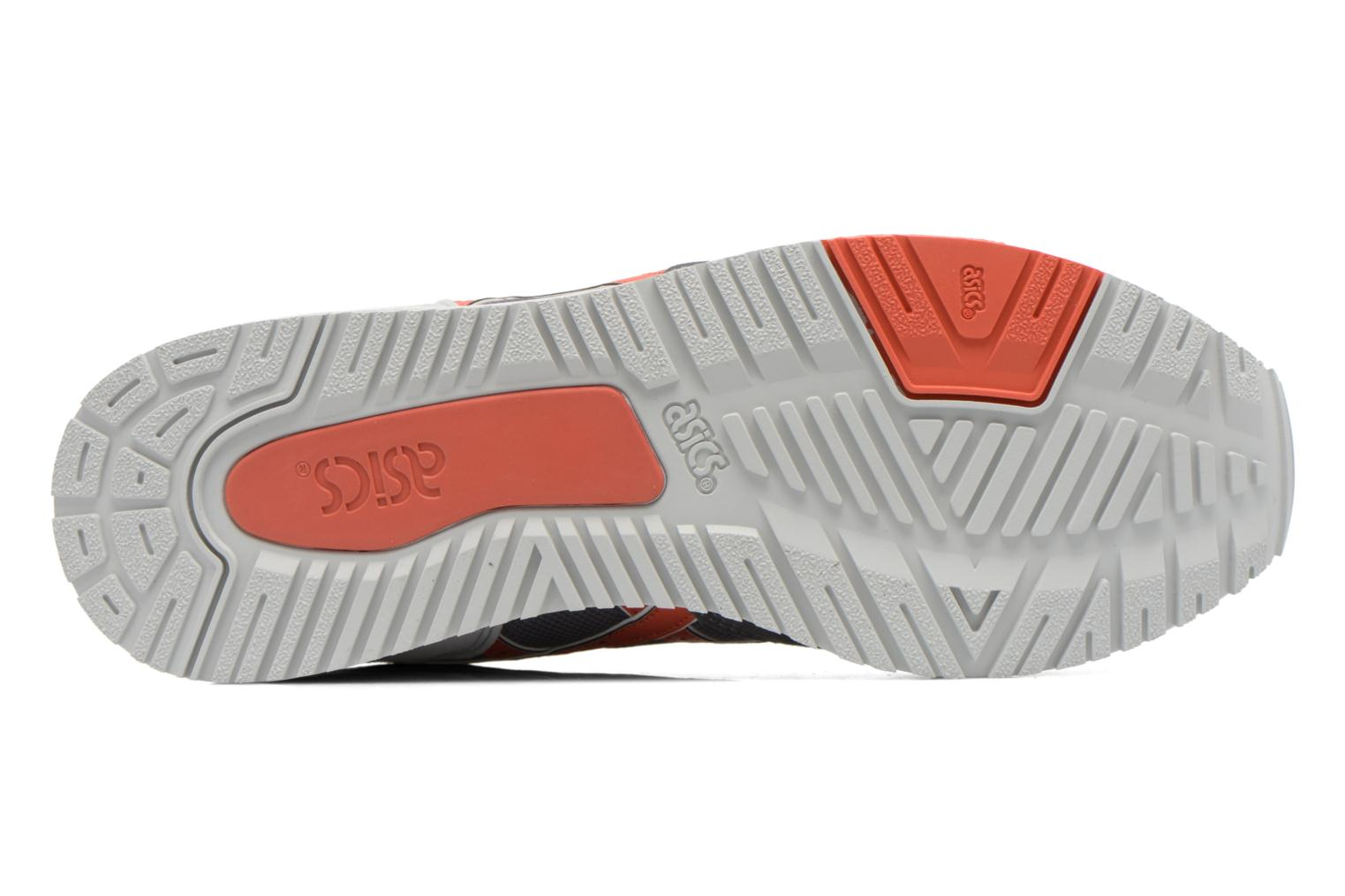Trainers Asics Gel-Classic Grey view from above