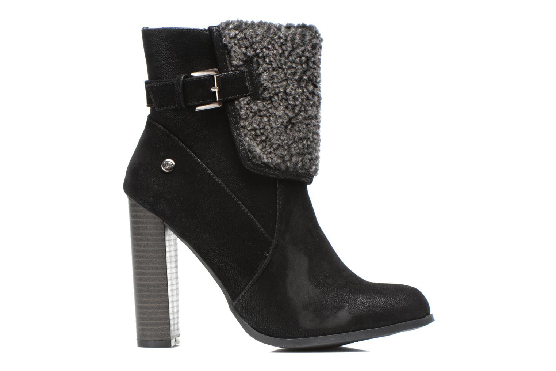 Bottines et boots Blink Esta Noir vue derrière