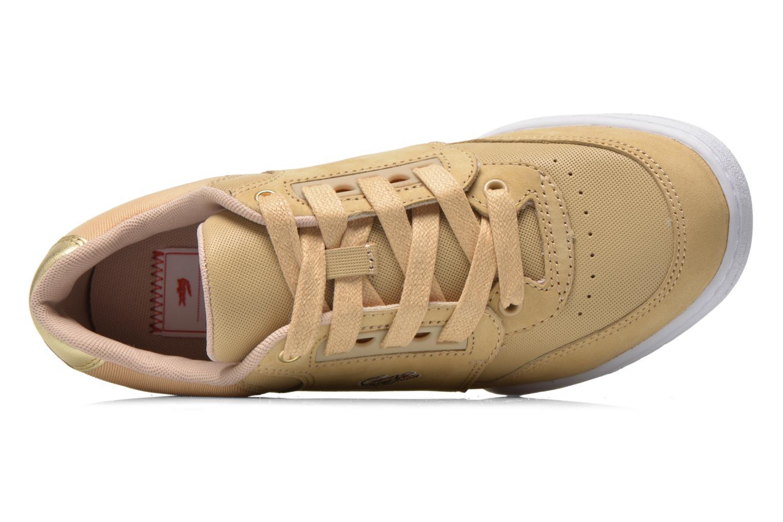 Sneakers Lacoste Indiana 116 G2 Beige links