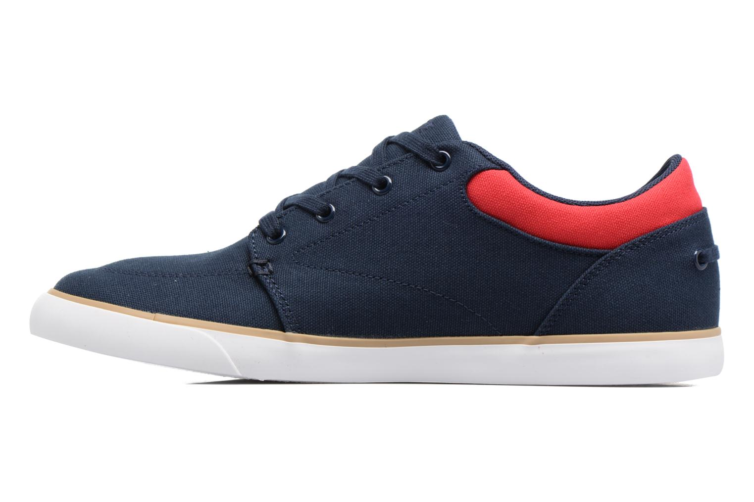 Baskets Lacoste Bayliss 116 2 Bleu vue face