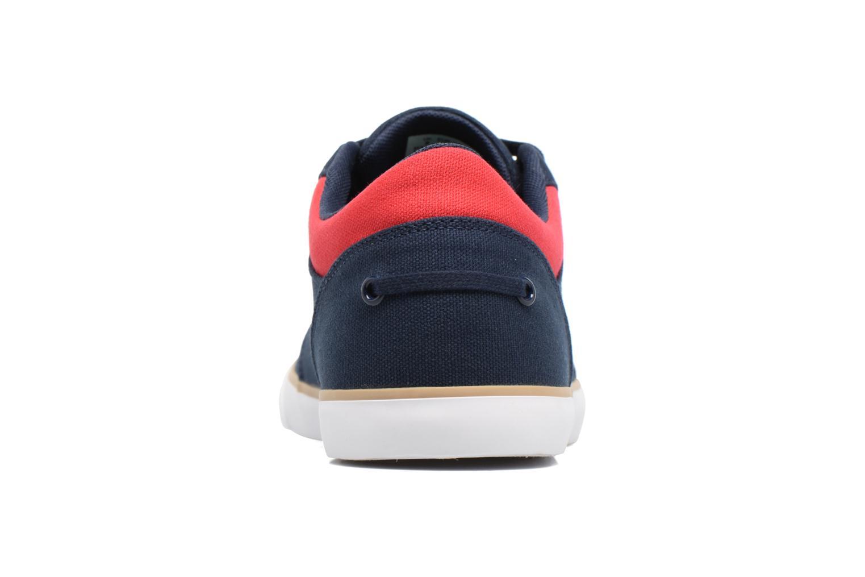 Bayliss 116 2 Navy/red