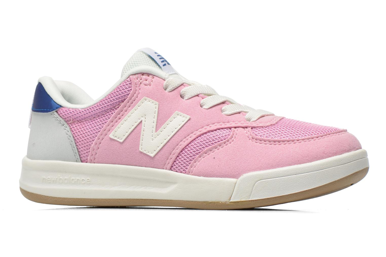 Sneakers New Balance KT300 J Rosa immagine posteriore