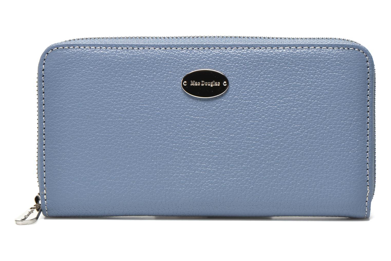 Portemonnaies & Clutches Mac Douglas BUNI Bonheur Portefeuille blau detaillierte ansicht/modell