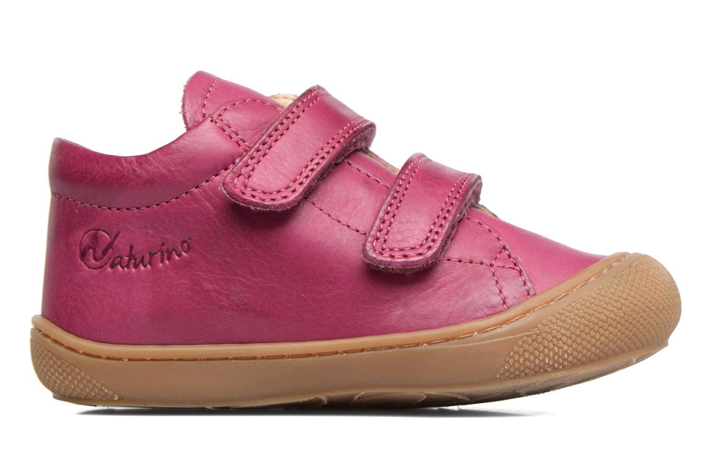 Sneakers Naturino Cocoon VL Rosa immagine posteriore
