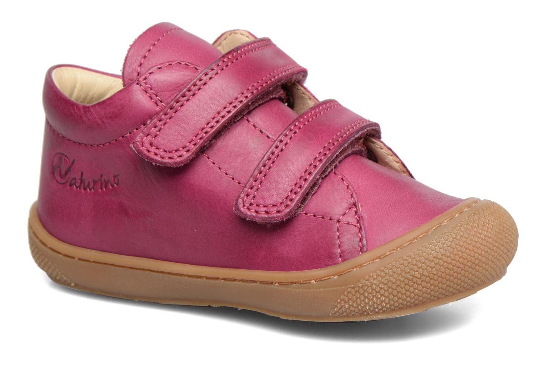 Sneakers Naturino Cocoon VL Rosa vedi dettaglio/paio