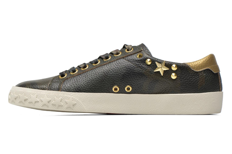 Sneakers Ash Dazed Multicolor voorkant