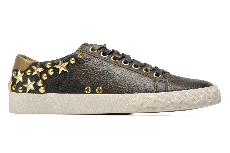 Sneakers Ash Dazed Multicolor achterkant