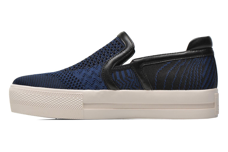 Sneakers Ash Jeday Blauw voorkant