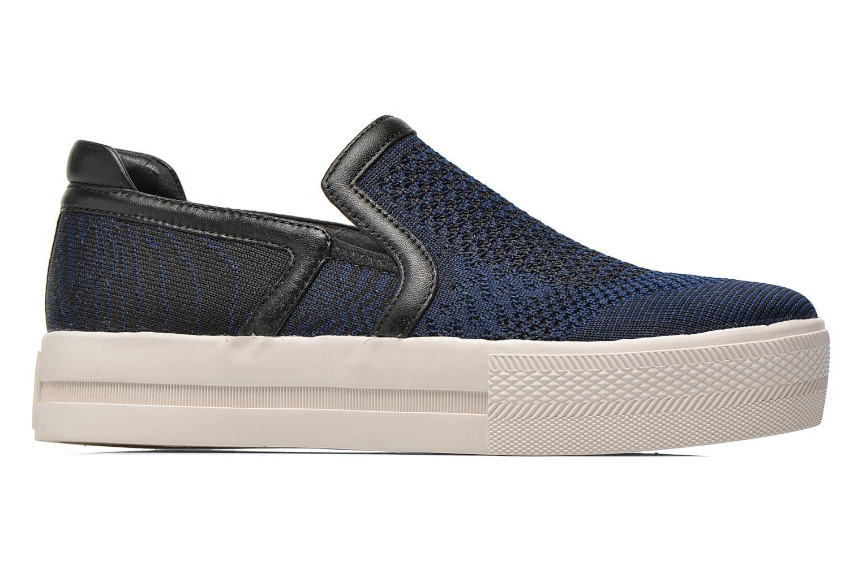 Sneakers Ash Jeday Blauw achterkant