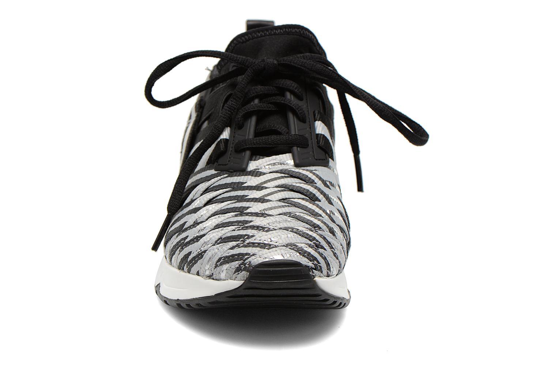 Baskets Ash Lunatic Multicolore vue portées chaussures