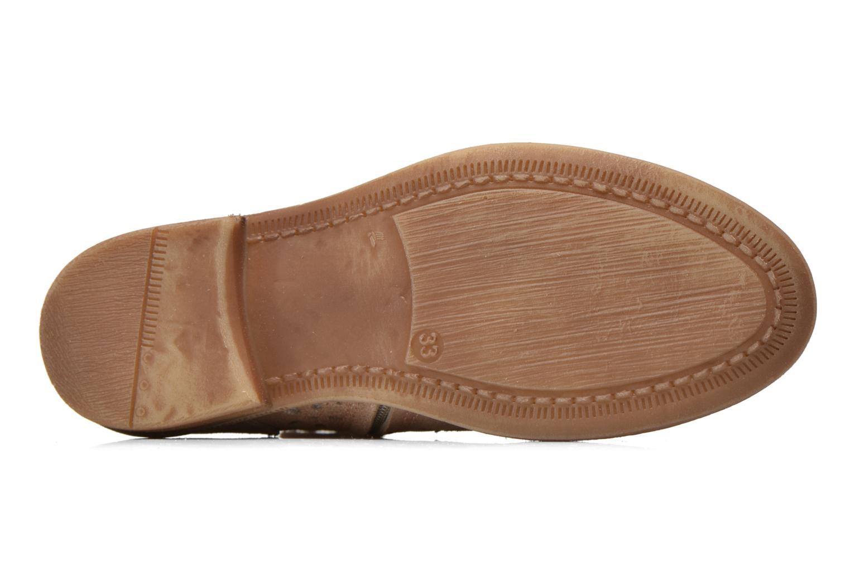 Boots en enkellaarsjes Acebo's Nerea Roze boven
