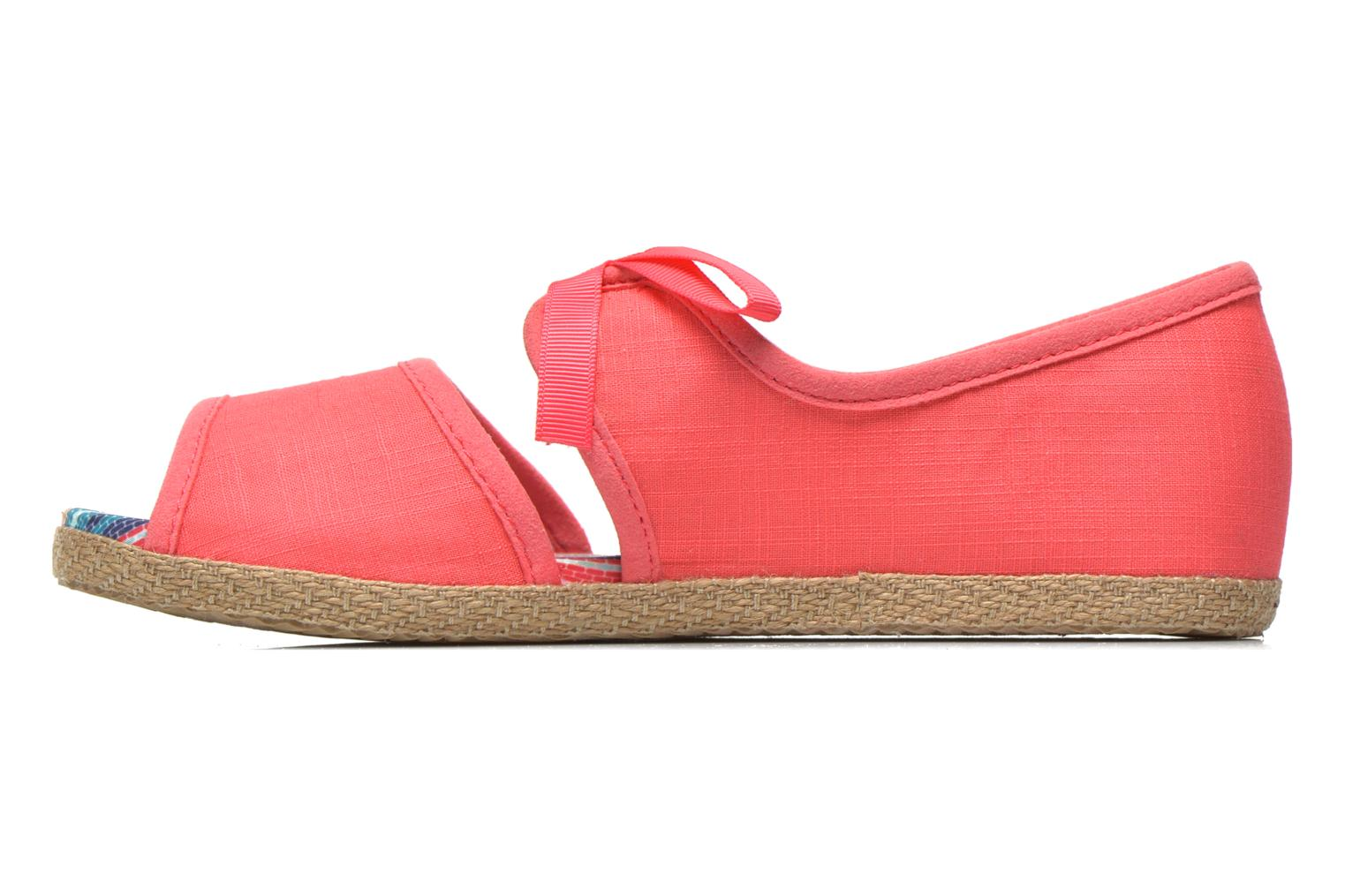 Ashleen Sunset Red