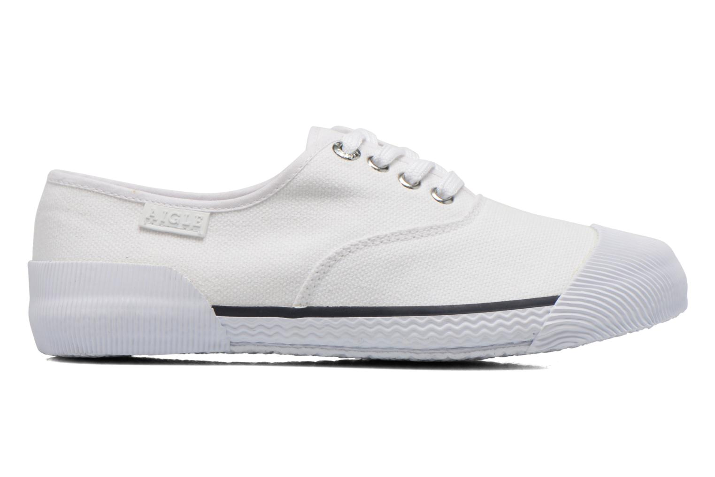Plimsun W White