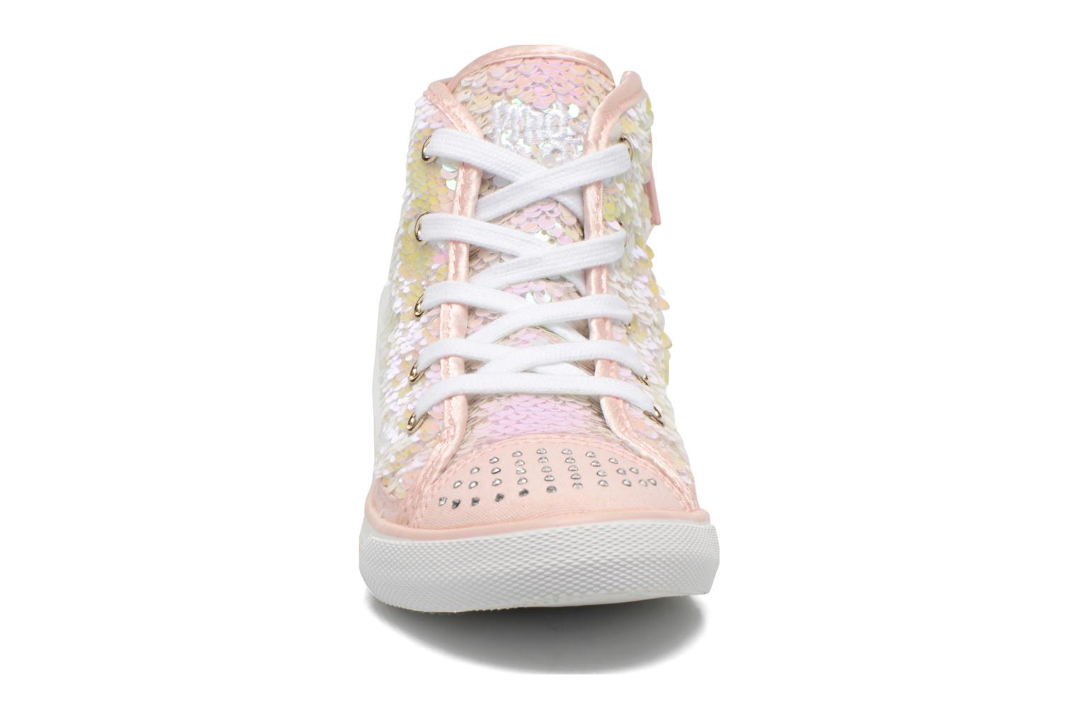 Trainers Primigi College G88 Pink model view