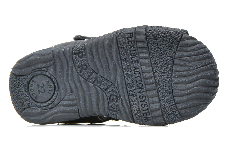 Sandales et nu-pieds Primigi Lars Bleu vue haut