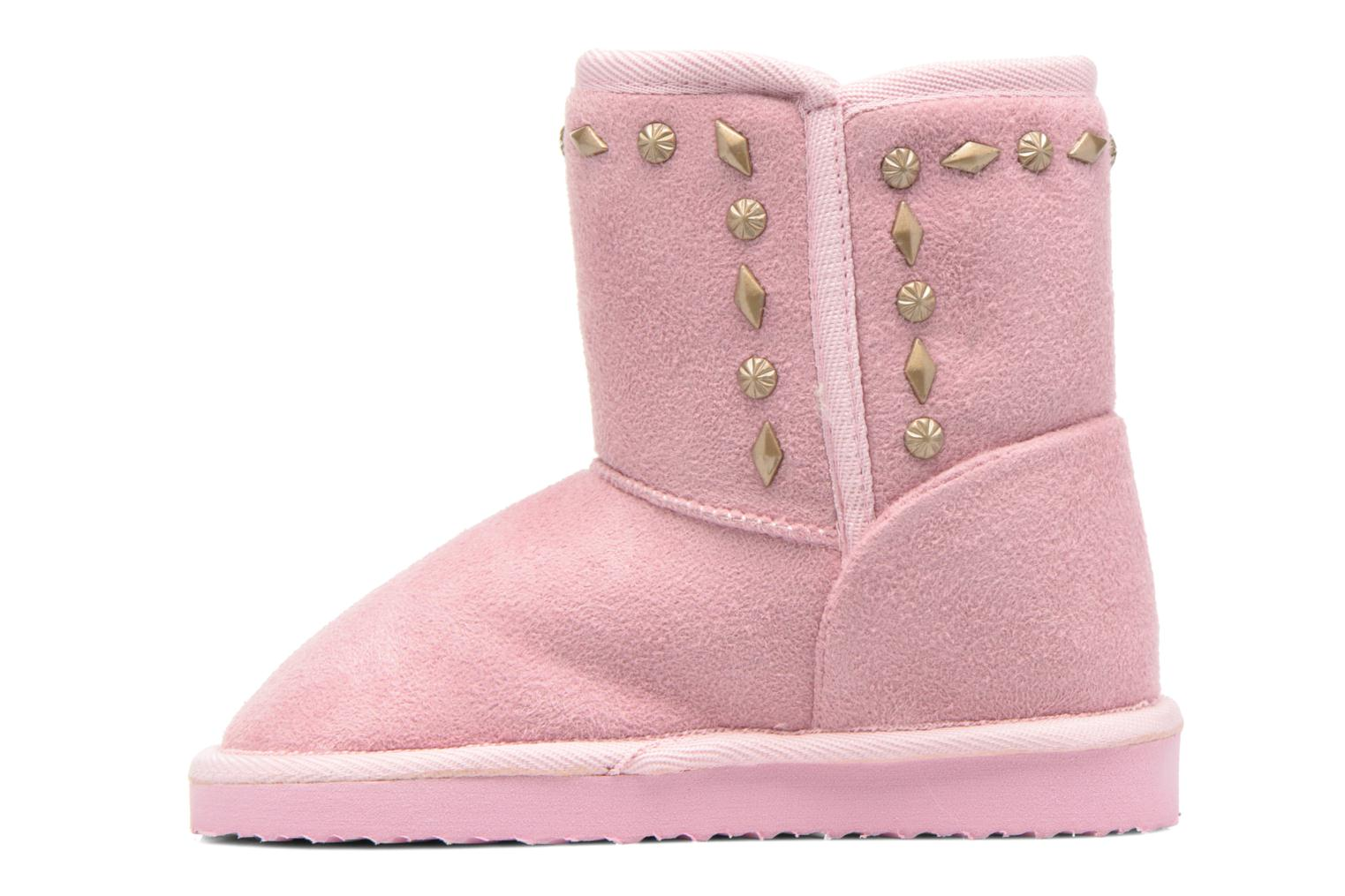 Angel Studs Kids Powder rose