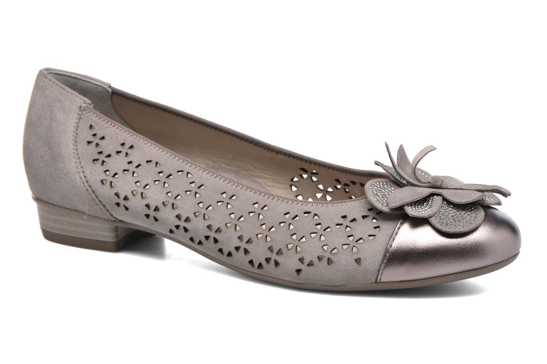 Zapatos promocionales Ara Bari 2 (Gris) - Bailarinas   Cómodo y bien parecido