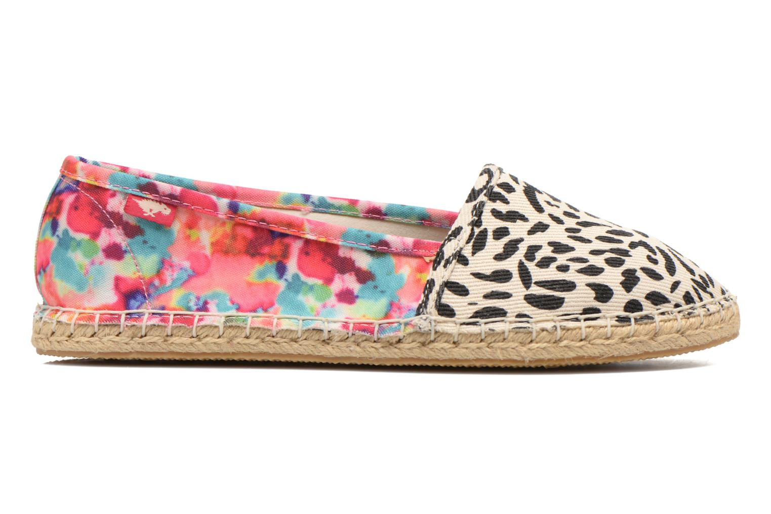 Temple Hot Trot/Wilde One Naturel Pink/Multi