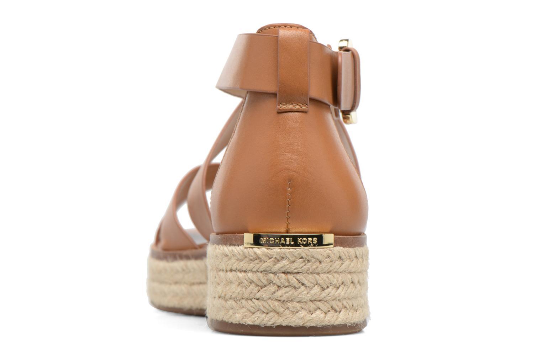 Darby Sandal acorn