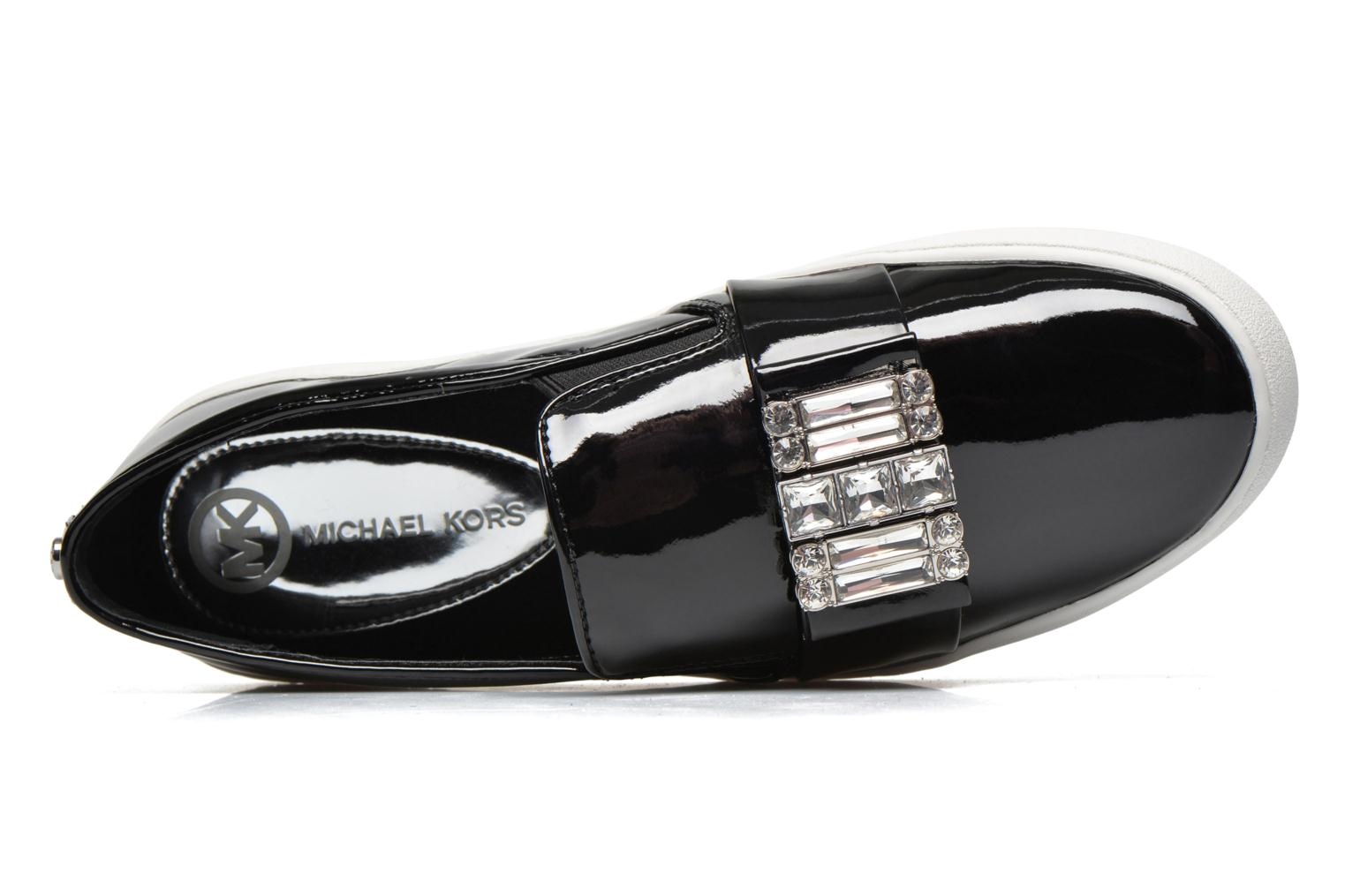 Michelle slip on Black