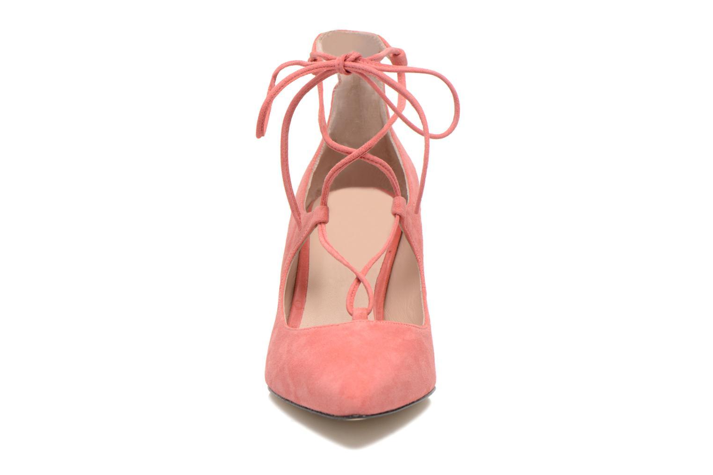 Escarpins Georgia Rose Fillies Rose vue portées chaussures