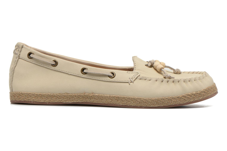 Loafers UGG Suzette Beige back view