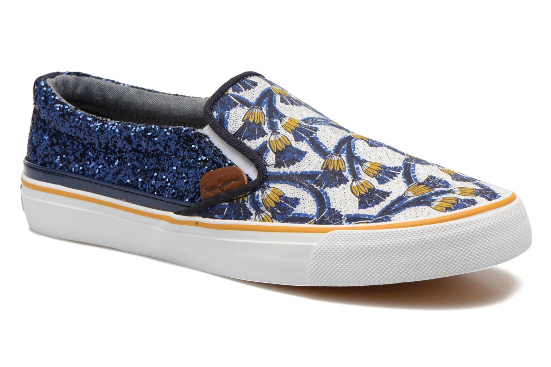 Grandes descuentos últimos zapatos Pepe jeans Alford Africa (Multicolor) - Deportivas Descuento