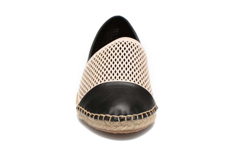 Espadrilles Aldo MARJORIA Beige vue portées chaussures