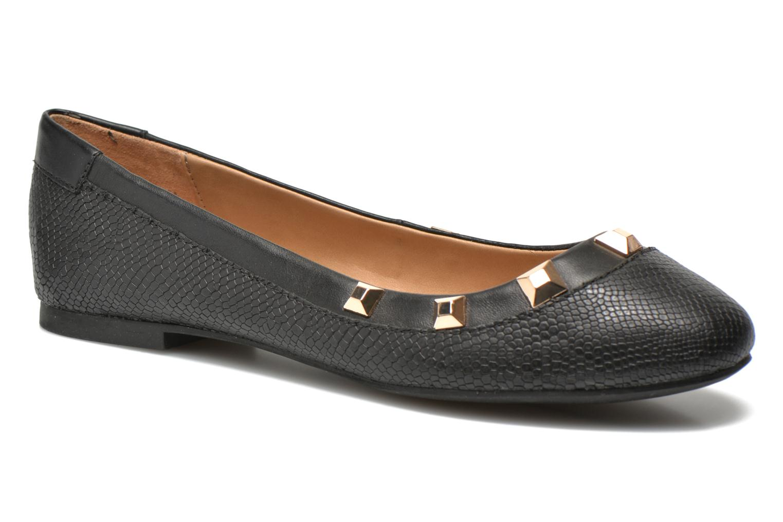 Grandes descuentos últimos zapatos Aldo MURATO (Negro) - Bailarinas Descuento