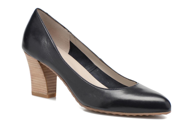 Grandes descuentos últimos zapatos Perlato Pampelune (Azul) - Zapatos de tacón Descuento