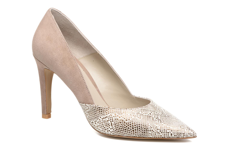 Zapatos promocionales Perlato Valence (Marrón) - Zapatos de tacón   Los zapatos más populares para hombres y mujeres