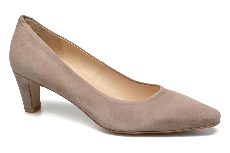 High heels Perlato Lailana Beige detailed view/ Pair view
