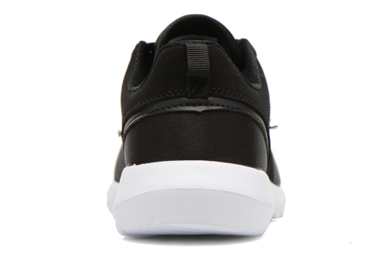 Baskets Vero Moda Lani Sneaker Noir vue droite