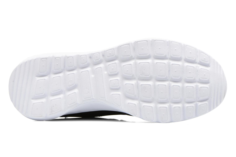 Baskets Vero Moda Lani Sneaker Noir vue haut